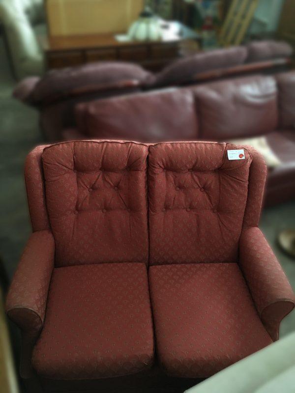 Canapea,canapea cu doua locuri,canapea living